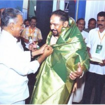'Manaseva Award' (Instituted by PASS Charitable Trust)