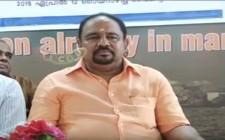 Past pupil reunion of Vivekodhyam School