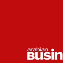 Arabian Business Award 2012