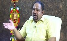 Sundar Menon Interview with Mukesh Lal