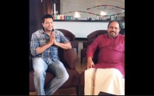 Dr Sundar Menon With Jayam Ravi